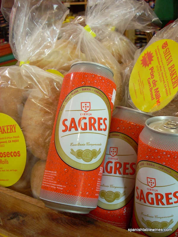 sagres can